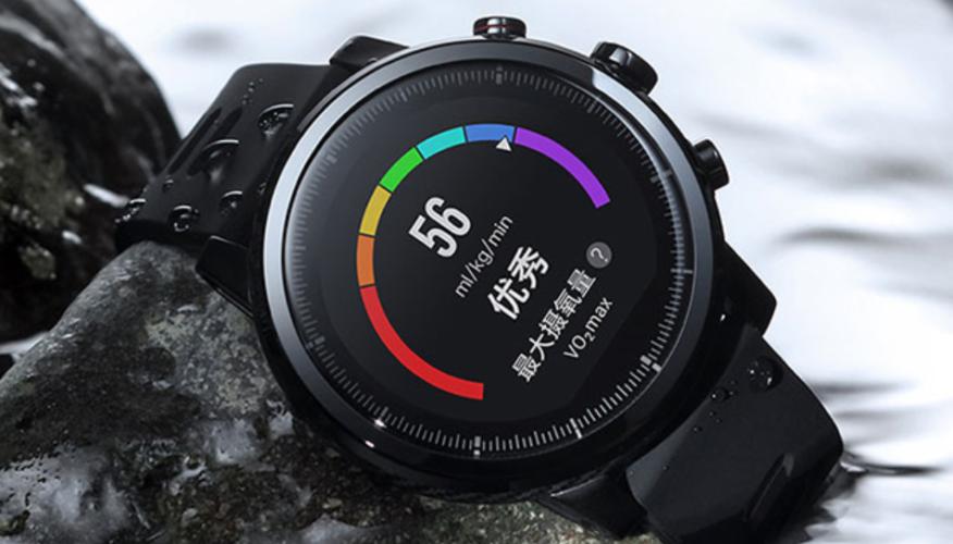 Скидки на умные часы Xiaomi Huami Amazfit