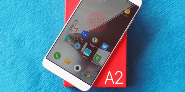 Утечки Xiaomi A2: двойная вертикальная камера и безрамочный дисплей