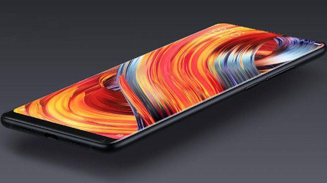 Презентация Xiaomi Mi Mix 2S намечена на 27 марта