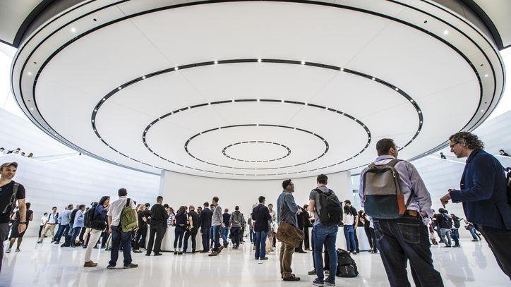 Apple внезапно анонсировала презентацию на 27 марта