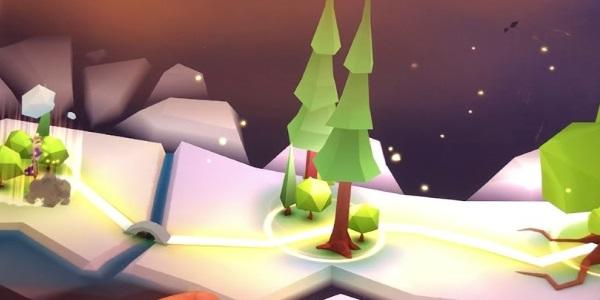Enchanted World — отличный пример головоломки