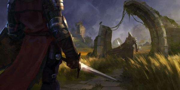 Геймплей ожидаемой RPG Exiles of Embermark с интересным сюжетом и PVP