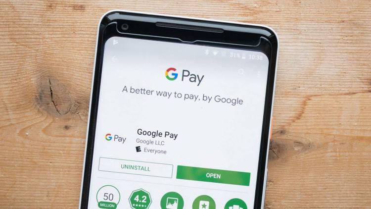 Google заплатит за приглашение новых пользователей в Google Pay