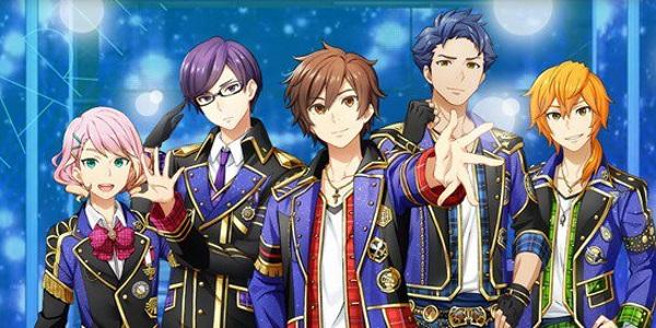 Idol Fantasy: создайте собственный бой-бенд в новой игре от Square Enix