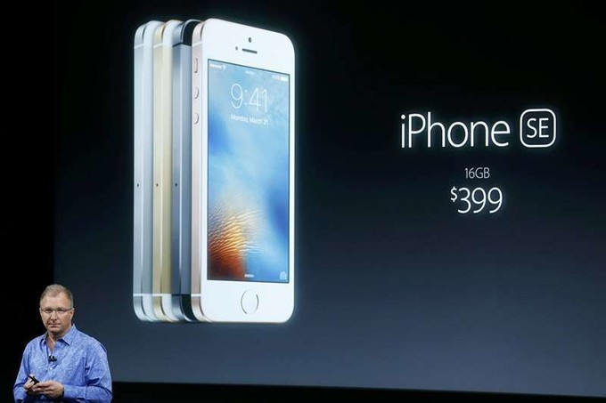 Apple iPhone SE 2: What to expect