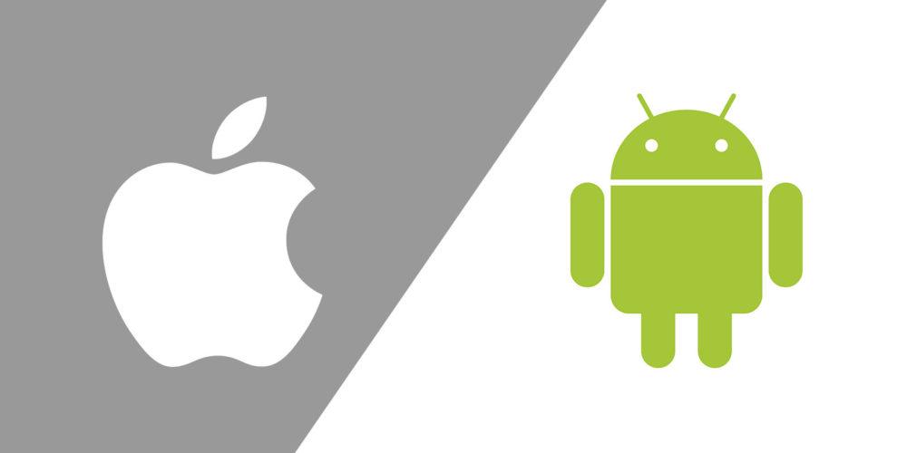 Пользователи Android лояльнее пользователей iOS