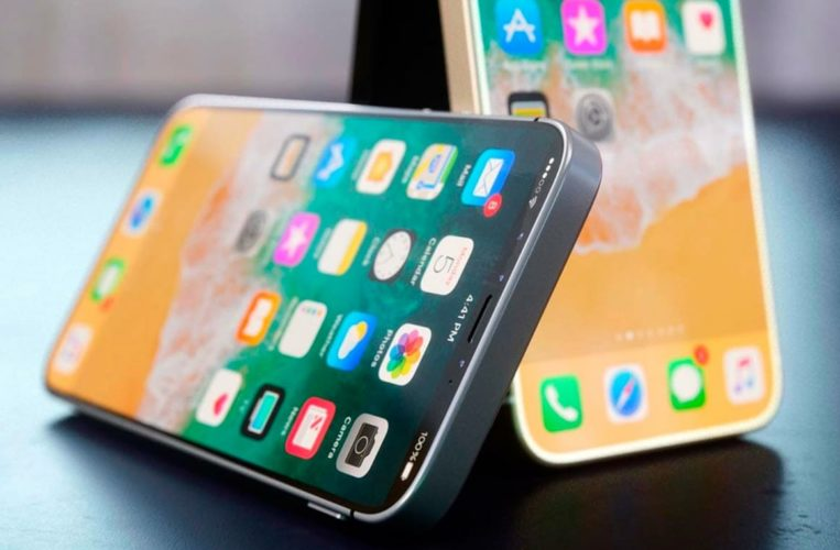 Корпус от iPhone SE 2 показали на фотографии