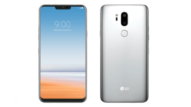 Дата анонса и характеристики флагманов LG G7 и LG G7 Plus