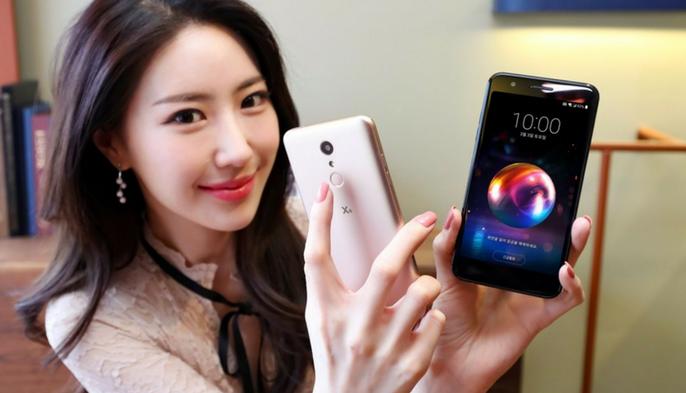 LG X4 - новый 5,3-дюймовый смартфон на Snapdragon 425