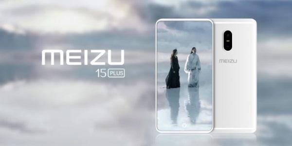 Качественные фото Meizu 15 Plus появились в сети