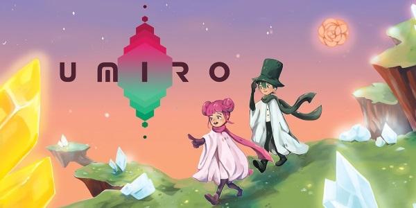 Оригинальная головоломка Umiro скоро выйдет на iOS