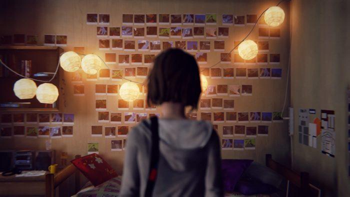 Life is Strange: 4 и 5 эпизоды уже доступны, в первый можно поиграть бесплатно