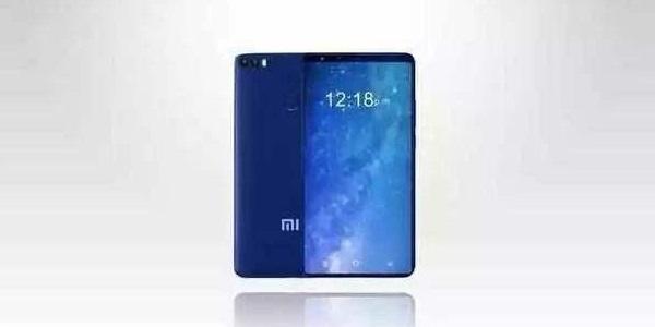 В сети появились фото фаблета Xiaomi Mi Max 3