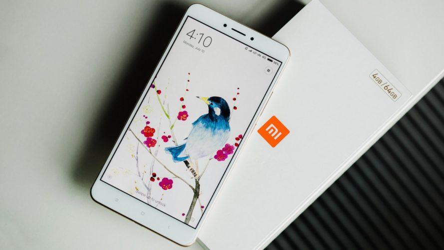 Список смартфонов Xiaomi готовых к обновлению до MIUI 9