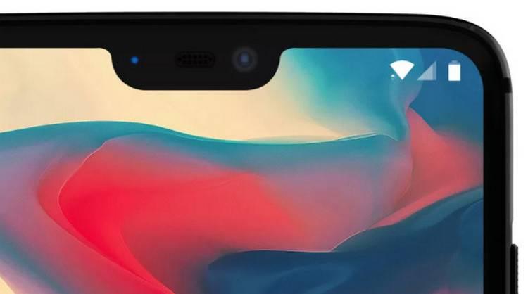 Опубликовано первое официальное изображение смартфона OnePlus 6