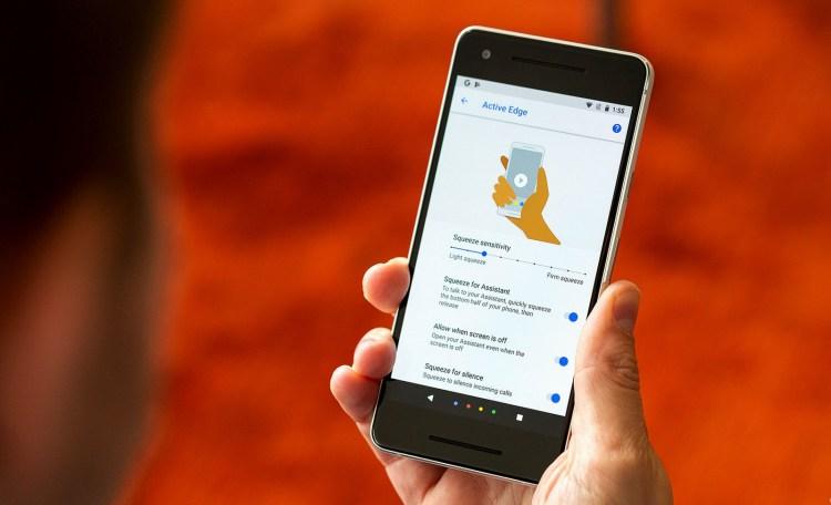 Уникальную функцию Google Pixel 2 можно получить на вашем смартфоне
