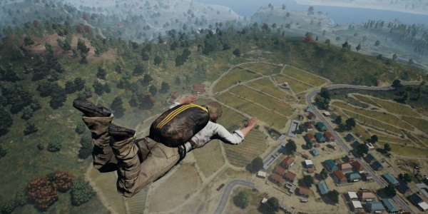 PlayerUnknown's Battlegrounds Mobile вышла в канадском Google Play