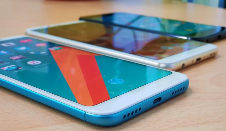 Новый бюджетник Xiaomi Berlin засветился в Geekbench