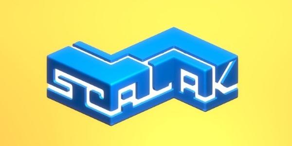 Увлекательная головоломка Scalak выйдет этой весной