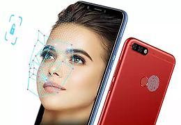 Huawei Honor 7C (7)