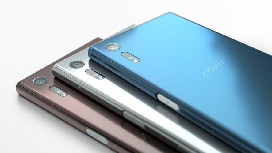 Xperia XZ2 Pro станет топовым флагманом Sony в 2018 году