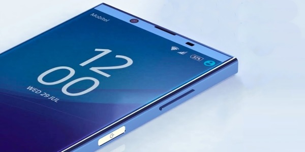 Новая информация о компактном флагмане Sony Xperia XZ2 Compact