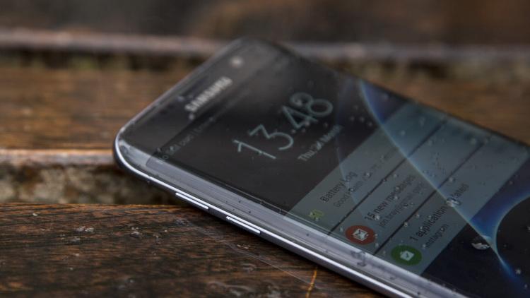 Стали известны сроки обновления Samsung Galaxy S7, S7 edge и A7 до Android Oreo