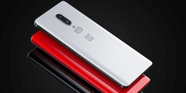 Анонс OnePlus 6 состоится 17 мая. Стеклянный корпус и вырез в экране подтверждены
