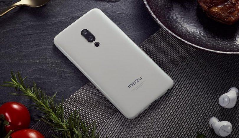 Представлены новые смартфоны Meizu15, 15Plus и15Lite