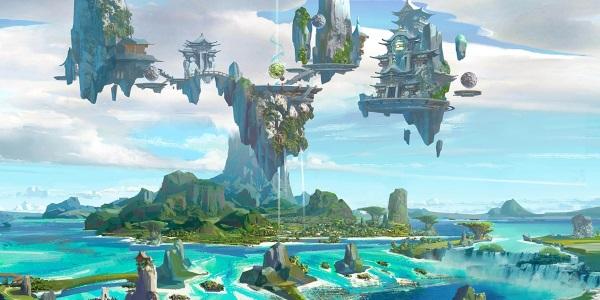 Состоялся официальный анонс MMORPG Perfect World Mobile