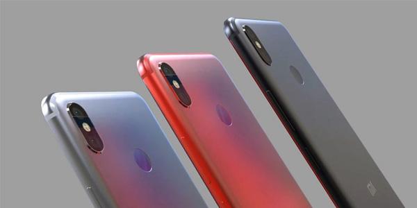 Появились характеристики нового смартфона Xiaomi Mi A2