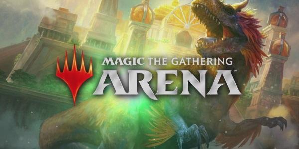Подробности о мобильной версии карточной игры Magic the Gathering Arena