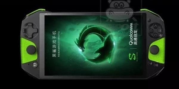 Смартфон для геймеров Black Shark готовится к выходу