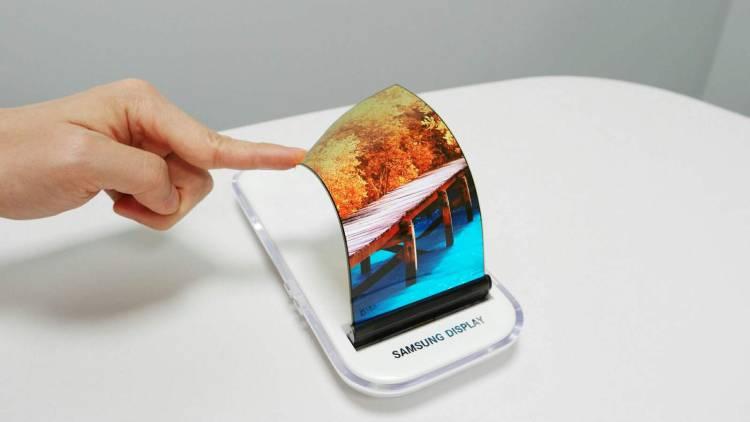 Huawei может обойти Samsung в 2018 году