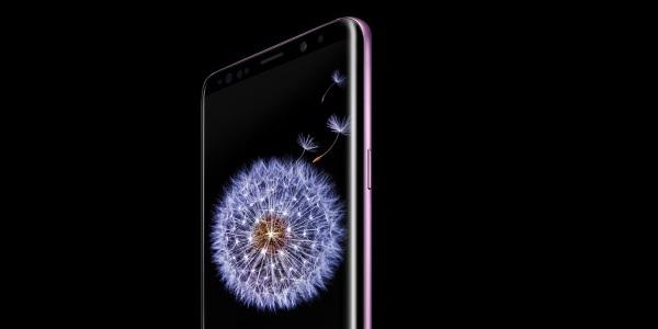 В сети появилась информация о Samsung Galaxy S9 mini