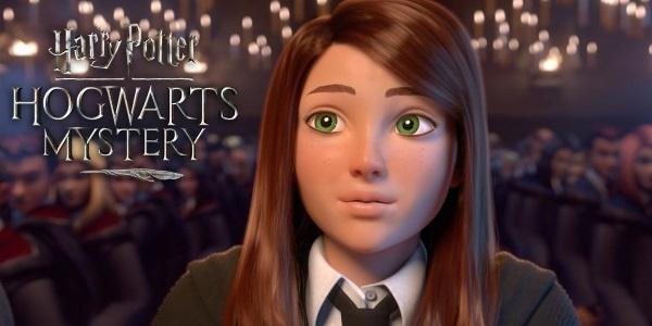 Вам письмо из Хогвартса! Harry Potter: Hogwarts Mystery вышла на Android и iOS