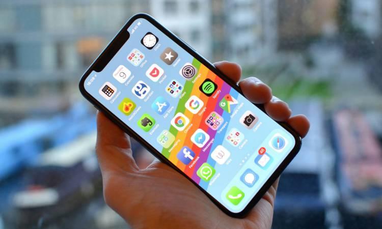 iOS обошла Android в корпоративном секторе