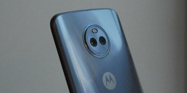 Смартфоны Motorola Moto G6 и E5 могут показать 19 апреля