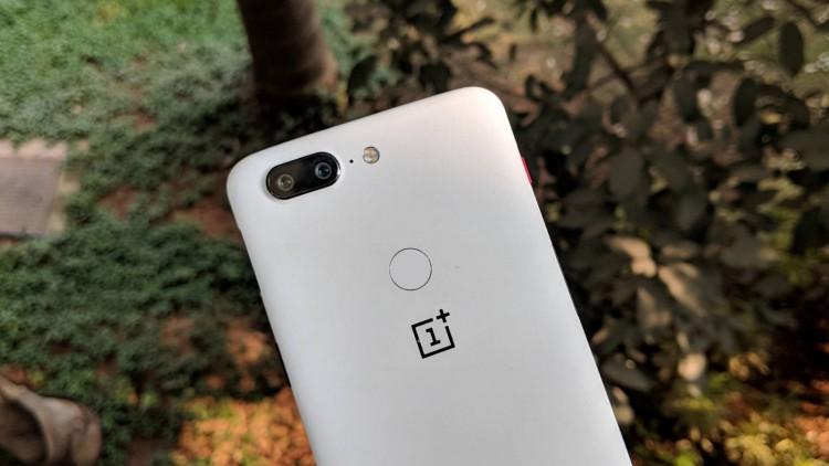 Представлен первый официальный тизер OnePlus 6
