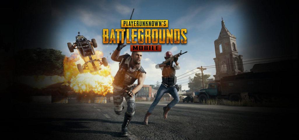 В PlayerUnknown's Battlegrounds Mobile добавлены аркадный режим и тренировочный лагерь
