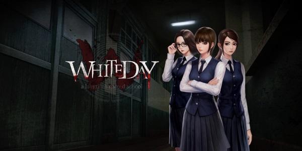 Качественный азиатский хоррор The School: White Day временно доступен бесплатно