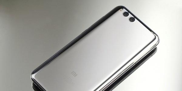 Смартфон Xiaomi Mi 7 могут показать 23 мая