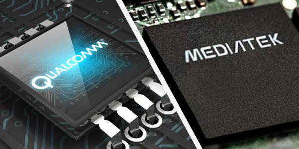 Сравнение среднебюджетных мобильных процессоров: Qualcomm Snapdragon 660 и 710, и MediaTek Helio P60