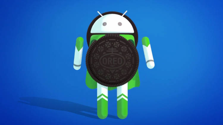 Прошлогодний флагман LG обновляют до Android Oreo