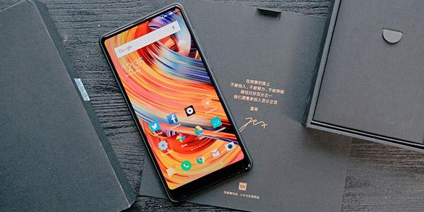 OnePlus 6 или Xiaomi Mi Mix 2S. Какой смартфон лучше?