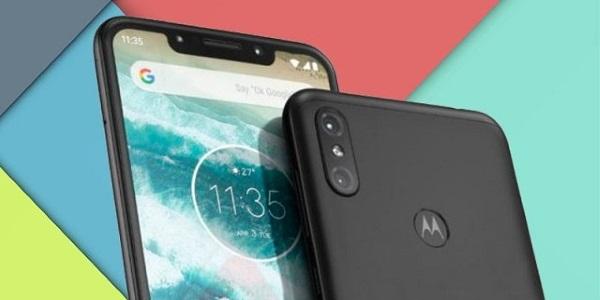 Смартфон Motorola One Power с чистым Android появился на официальном тендере