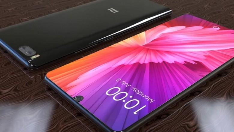 Новый Xiaomi Mi 8 может получить прозрачный корпус