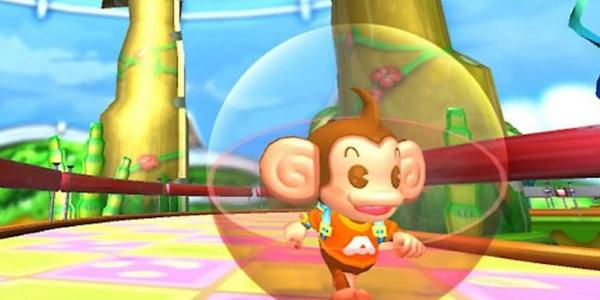 Sega выпустила игру из серии Super Monkey Ball на мобильных