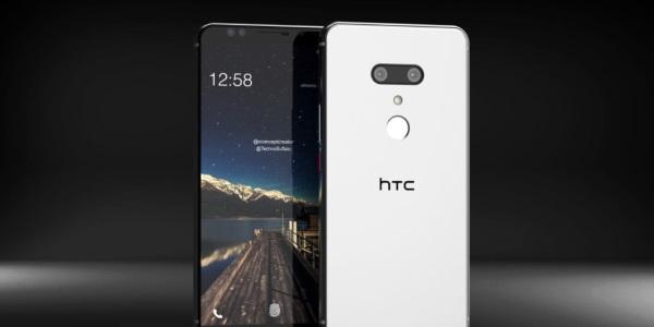 На сайте HTC появилась информация о флагманском смартфоне HTC U12+