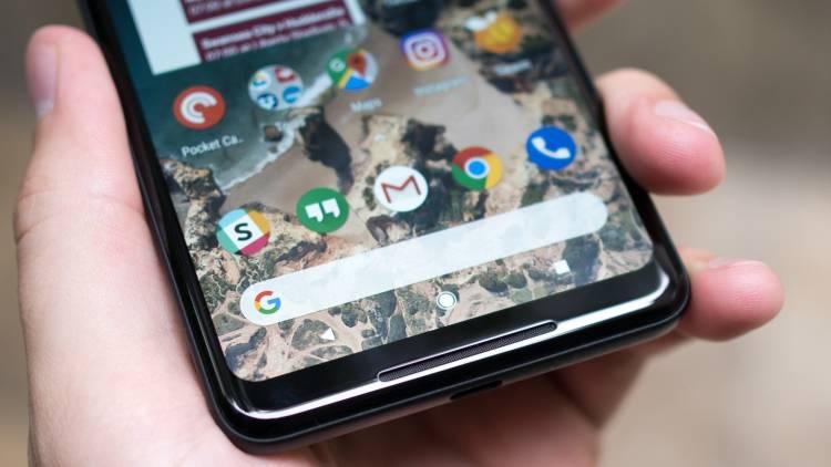 Смартфон Google Pixel 3 XL появился на новых рендерах